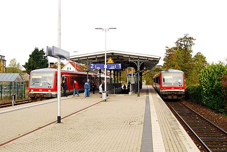 Bahnhof Remscheid-Güldenwerth (2008)