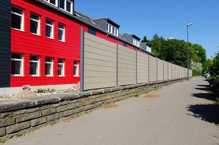 Alte Berufsschule - Raum für Neues; in Grenzen