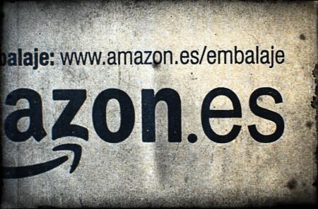 Amazon Verpackung