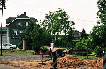 Bahnhof Radevormwald-Bergerhof