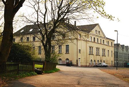 ehem. Bismarckwerk Radevormwald