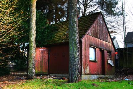 Schönes Einpersonenhaus Radevormwald