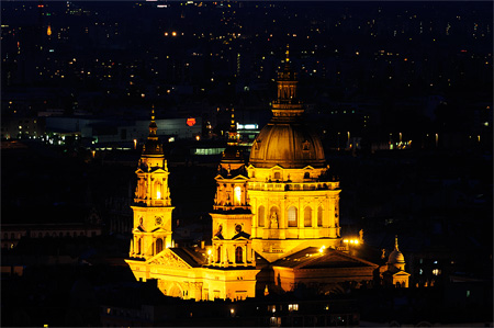 St. Stephans-Basilika