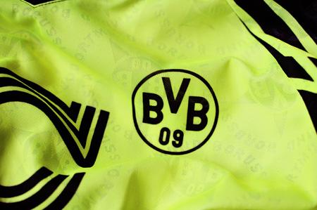 BVB Trikot Meister-Saison 94/95