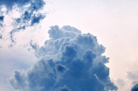 Zeus' Cloud: Namensgeber moderner Schrecken