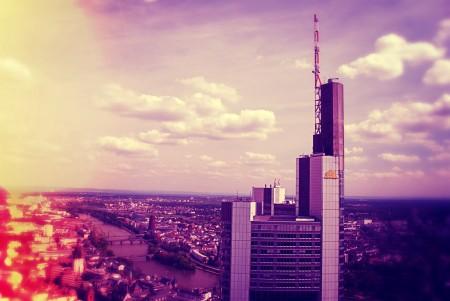 Commerzbank Tower Frankfurt am Main