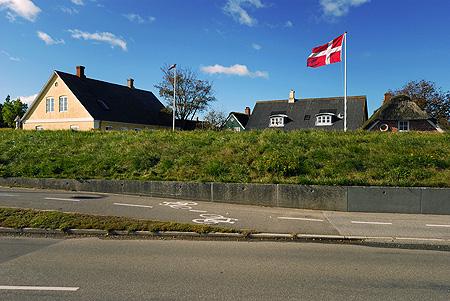 Dänische Idylle