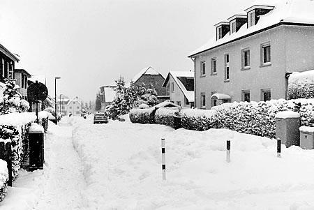 Dehnerhofstrasse Ecke Froweinstrasse Radevormwald