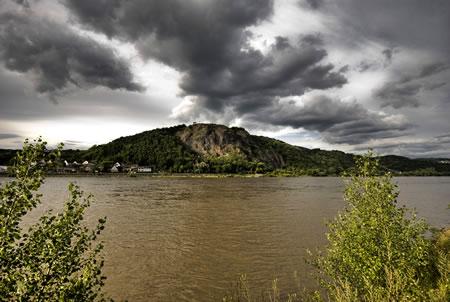 Erpeler Ley am Rhein