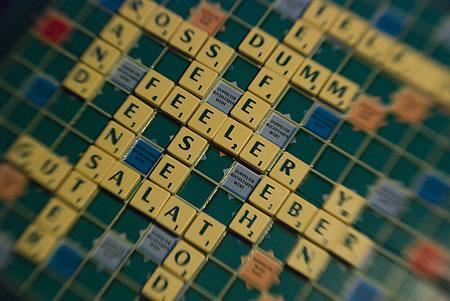 Armin spielen wir eine Runde Scrabble?