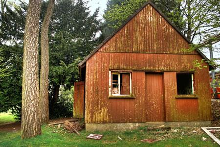 Haus im Froweinpark Radevormwald