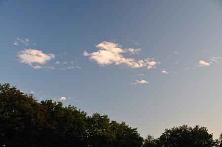 So irgendwas mit Wolken
