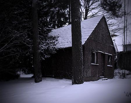 Als Haus wärst Du 'ne Hütte