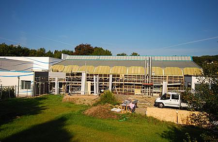 Unsere Life-Ness Sauna in Radevormwald