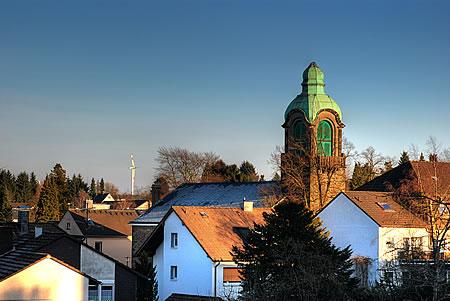 Martini Kirche Radevormwald