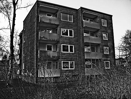 Vorstadtbeton - Nichts als Gewalt!