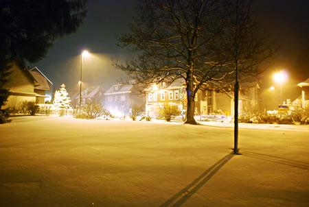 Kreisverkehr Radevormwald Bergerhof