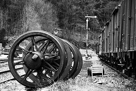 Bergische Bahnen Förderverein Wupperschiene