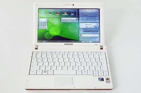 openSuSE 11.3 auf meinem Samsung NC10
