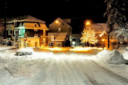 Radevormwald: Bester Winterdienst weit und breit; lt. Verantwortlichen