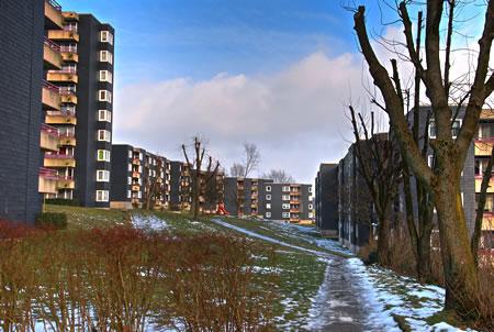 Radevormwald Nordstadt Nähe Kollenberg