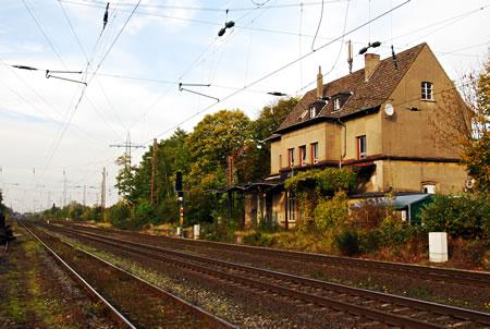 Bahnhof Ratingen-Lintorf
