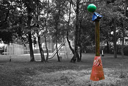Spielplatz Remscheid Bökerhöhe