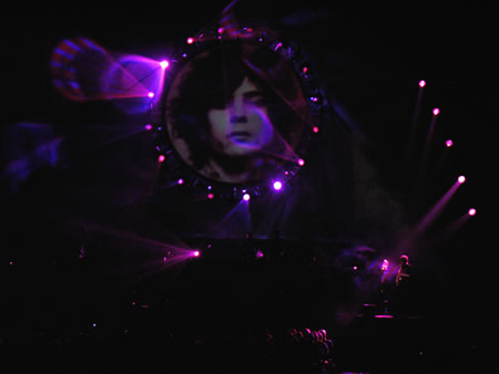 The Australian Pink Floyd Show - Köln 2010