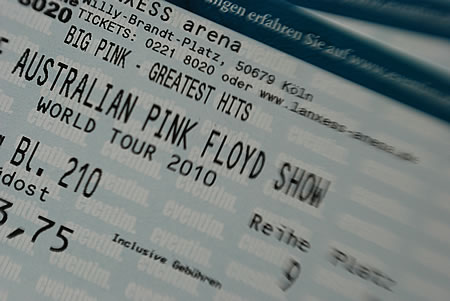 The Australien Pink Floyd Show