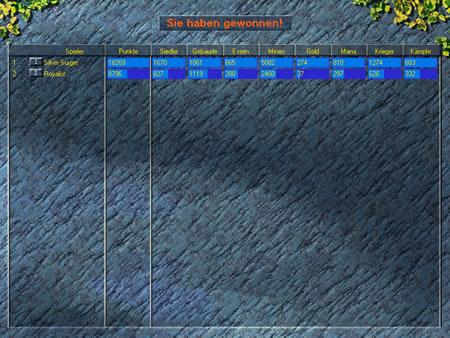 Timon vs. Armin Siedler III - River - PT105