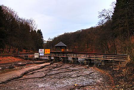 Ülfebad Brücke